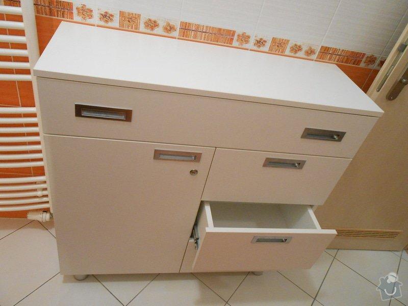 Výroba skřínky do koupelny: DSCN3808