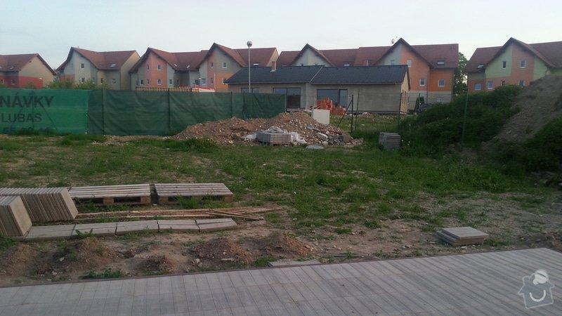 Navrh a realizace zahrady: 20150511_203024_Ke_Skale