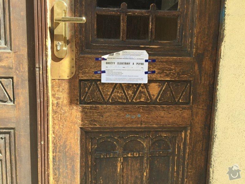 Renovace dveří: IMG_1852