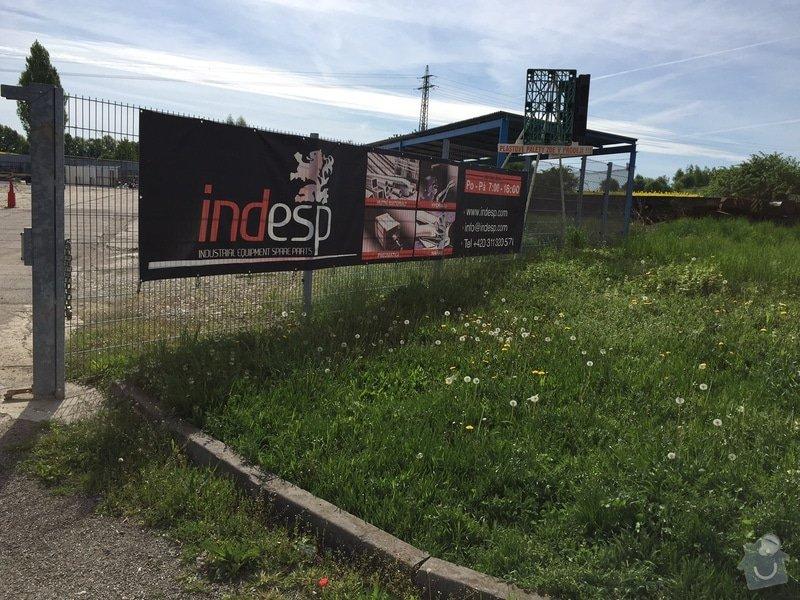 Živý plot u Kladna: IMG_7716