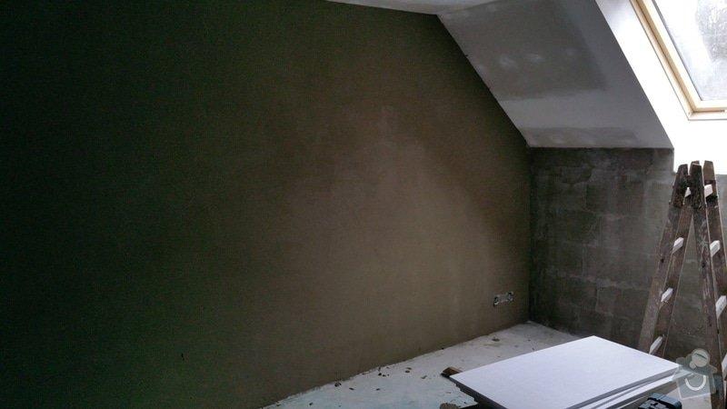 Zednicke prace: 20150214_122105