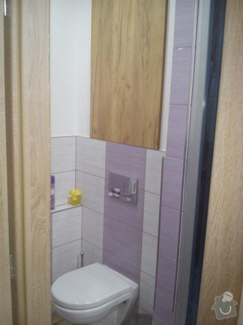 Rekonstrukce bytového jádra,Brno-Bohunice: Pod_Nemocnici11