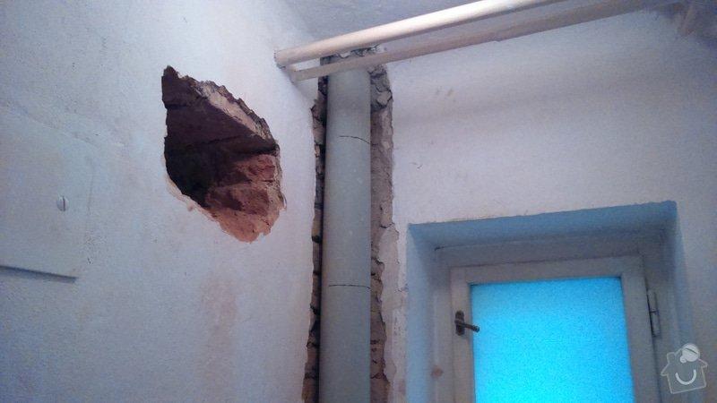 Rekonstrukce kuchyně: DSC_0475