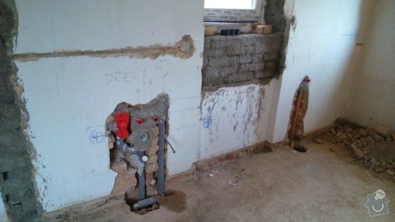 Rekonstrukce kuchyně: DSC_0519