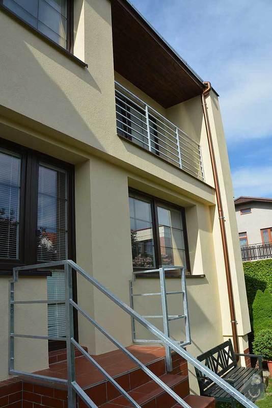 Zateplení fasády RD: DSC_2707