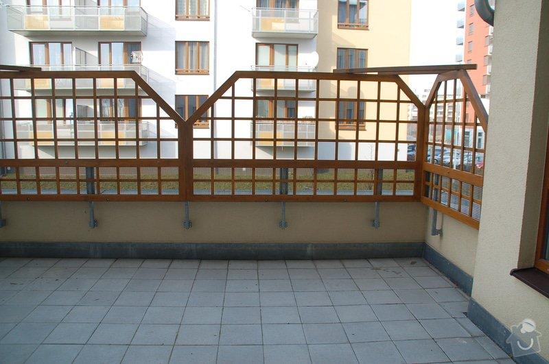 Zahrádka na terase: DSC_0212