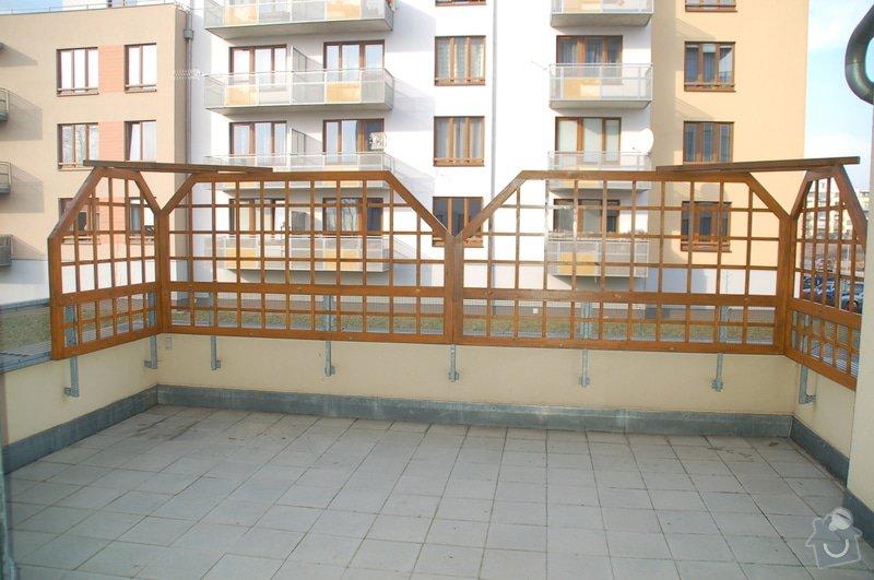 Zahrádka na terase: DSC_0213