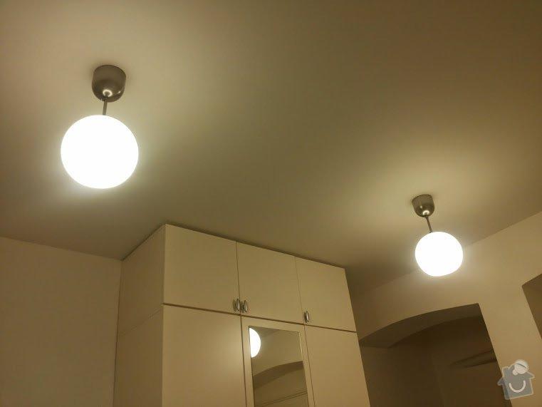 Instalace stropních světel: 20150430_092936