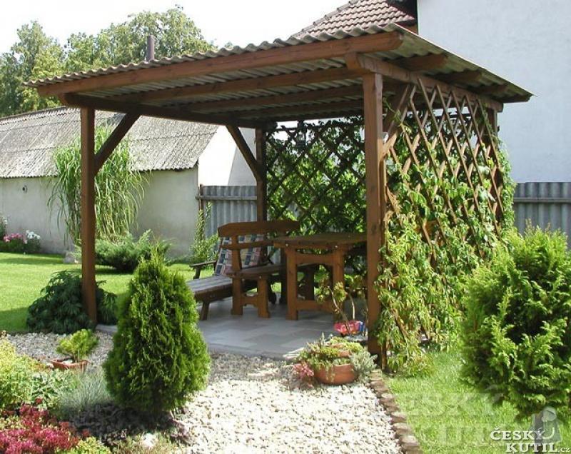 Zhotovení pergoly, přístřešku na zahradu: 34105-co-je-co
