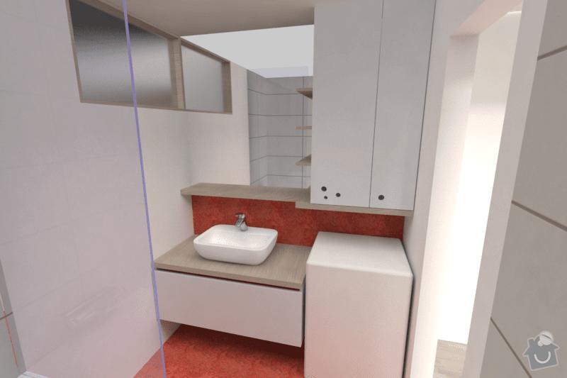 Vestavěný nábytek do bytu: koup_2a