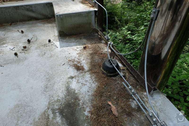 Oprava střechy (plochá, ALKORPLAN fólie) : strecha_2
