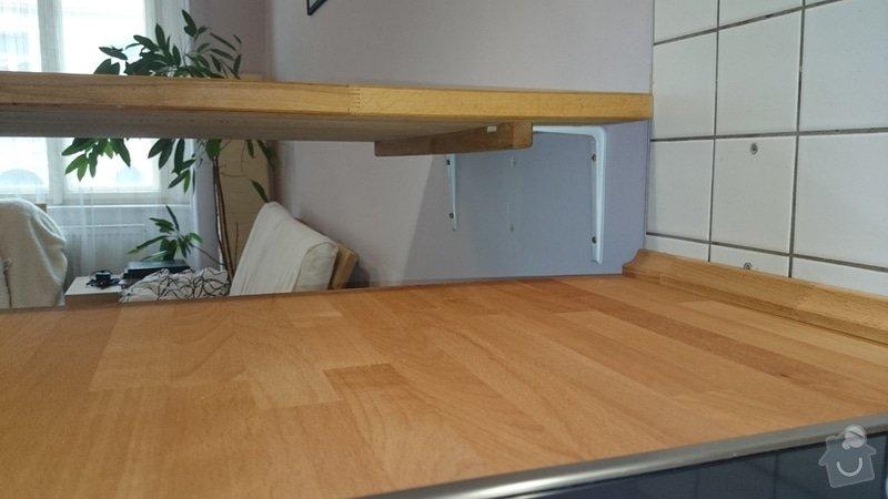 Policová skříňka do kuchyně dle nákresu: DSC_0681_1