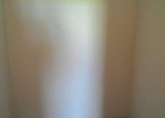 Vestavenou skříň