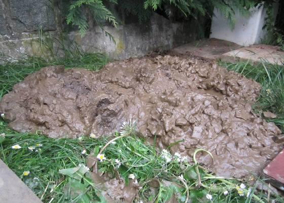Vyčištění studny