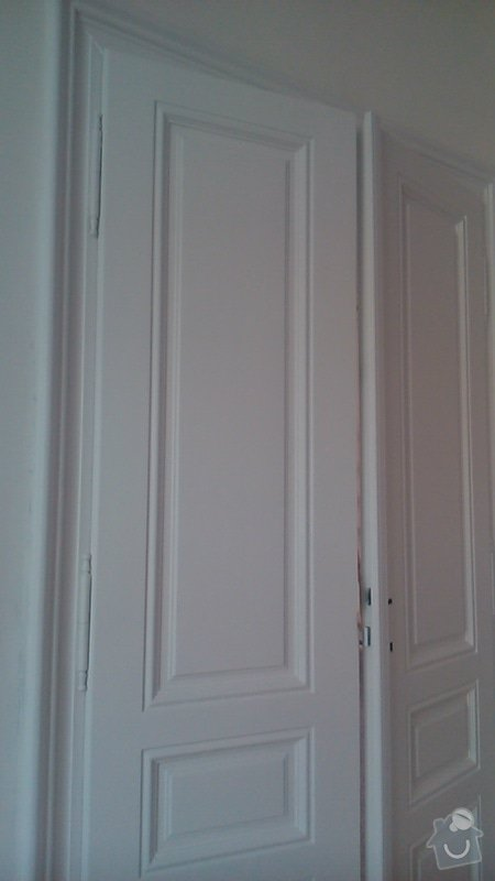 Renovace dveří: DSC_0141