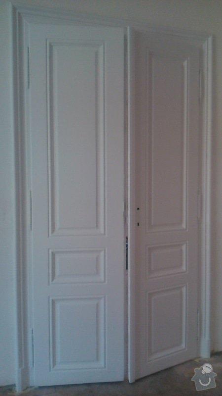 Renovace dveří: DSC_0140