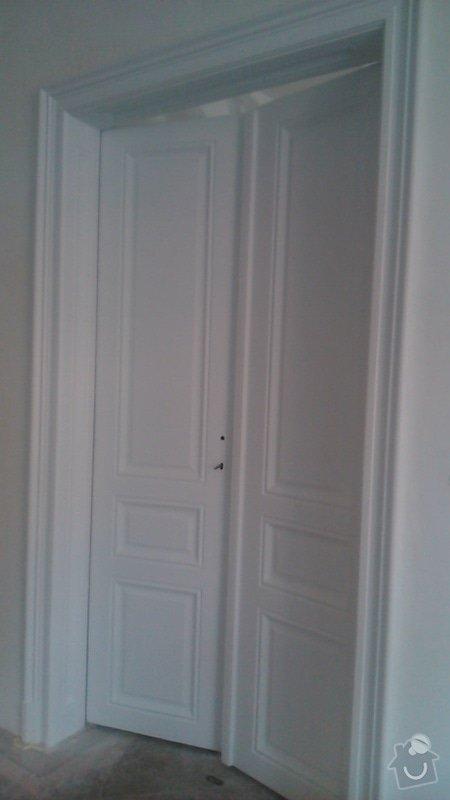 Renovace dveří: DSC_0142