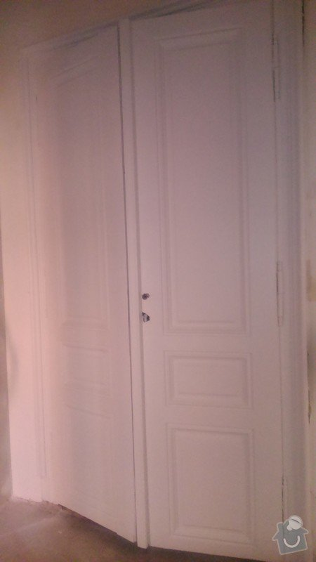 Renovace dveří: DSC_0144