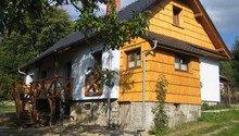 Rekonstrukce RD v Malenovicích