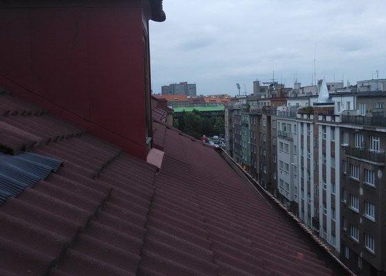 Výměna 3 ks oken 120x100 cm