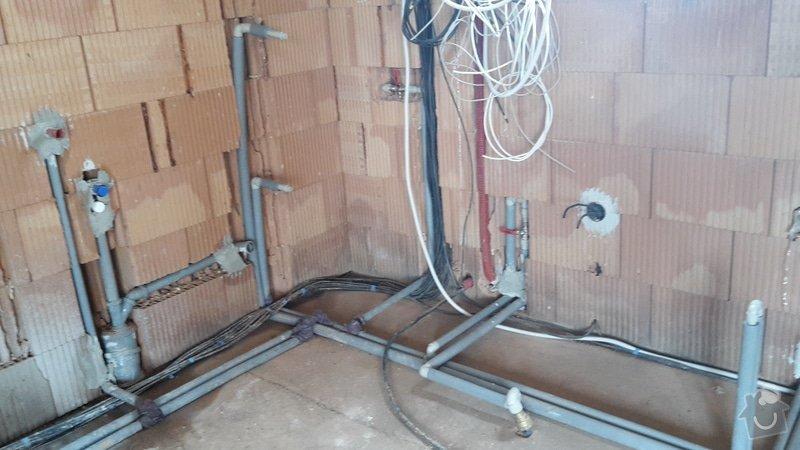 Rozvody vody + topení (podlahové+radiátory) (Veverská Bítýška de3b23feeec