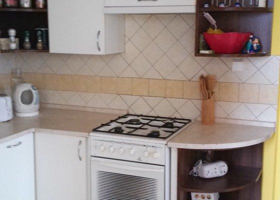 Oprava kuchyňské linky nebo nová kuch. linka