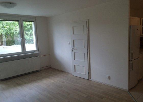 Celková rekonstrukce panelového bytu