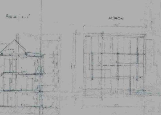 Výměna střešní krytiny 100 m2
