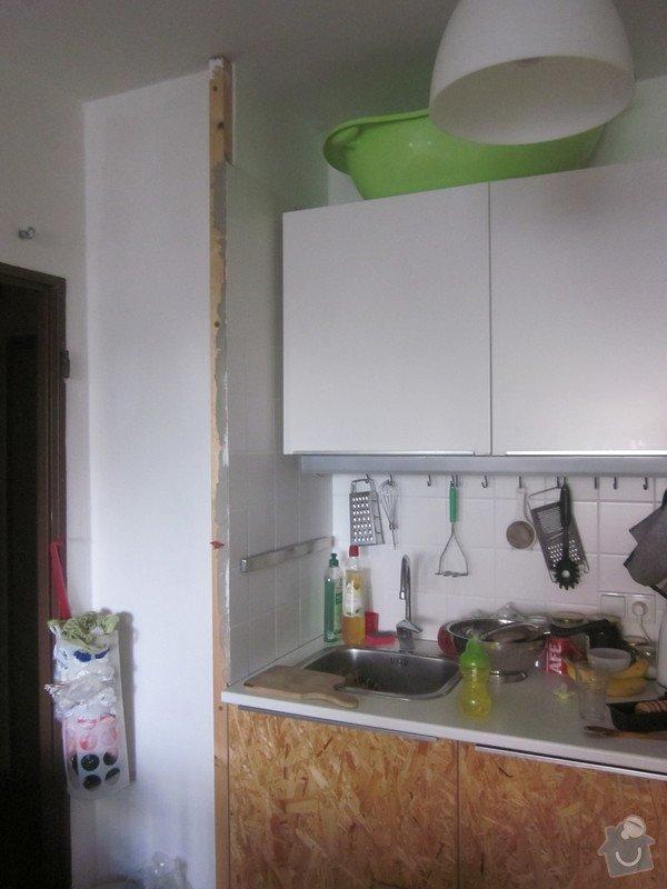 4bf01290794 Drobné práce v bytě (Praha) • Hodinový manžel • NejŘemeslníci.cz
