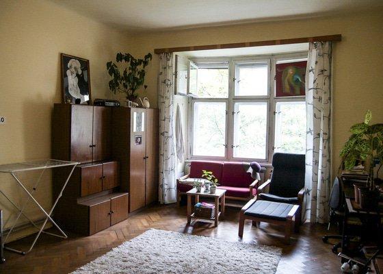 Stěhování bytu (1 pokoj)