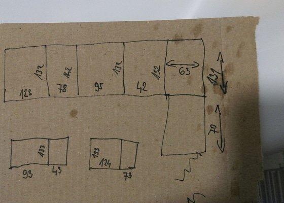 Montáž žaluzií do panelákového bytu 3+1