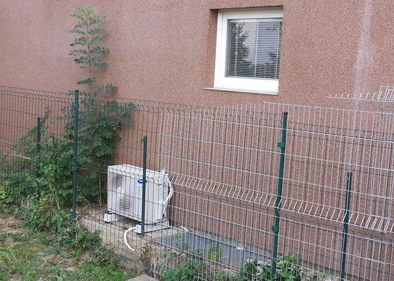 Klimatizace - prodej a montáž