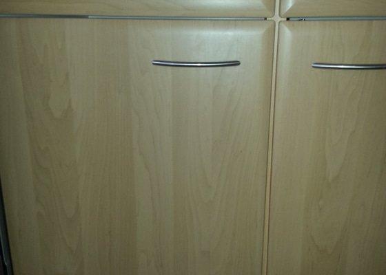 Skříňka do kuchyně na míru