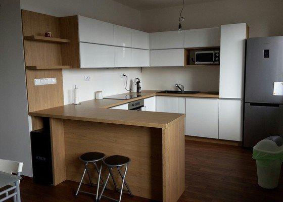 Kompletní montáž kuchyně