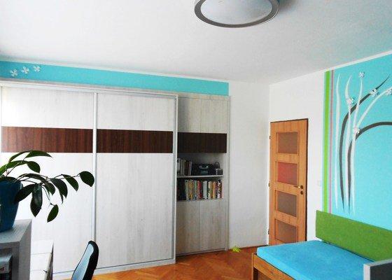 Design interiéru, realizace interiéru, dětské pokoje, vizualizace 3D