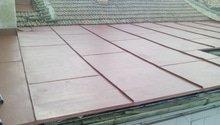 Natření střechy cca. 60 m2