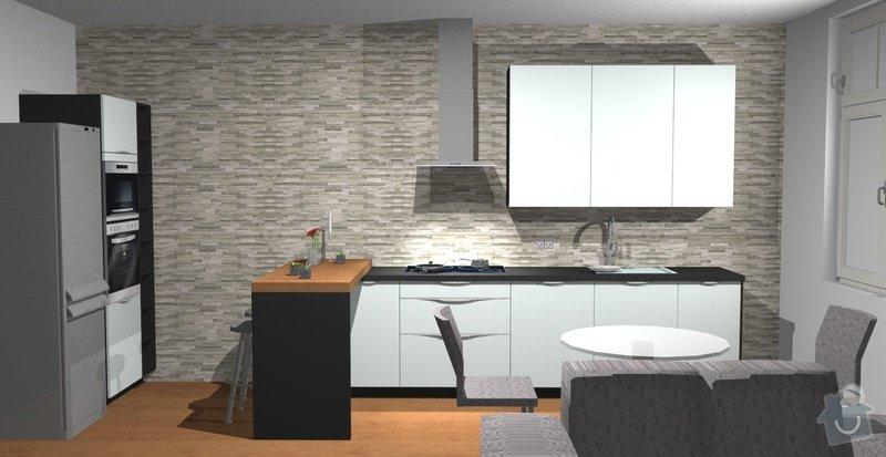 Kuchyně: Vit_kuchyn_RP_vizualizace