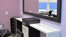 Zařízení kadeřnického , kosmetického , masážního a pedikérského salonu