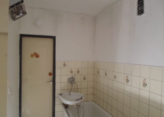Vyklizení bytu a další drobné práce