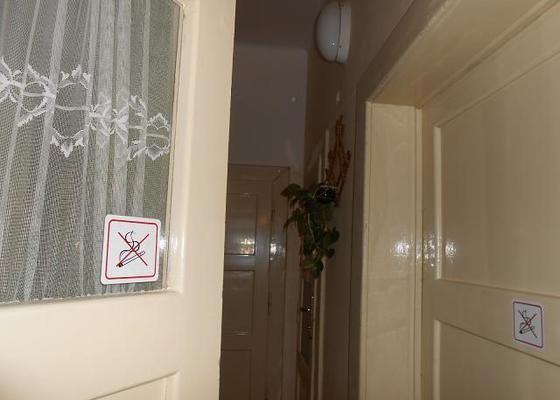 Nátěr dveří interier 3ks