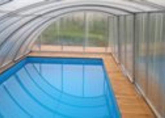 Fóliový bazén
