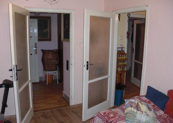 Renovace dřevěných dveří, zárubní, oken do světlíku