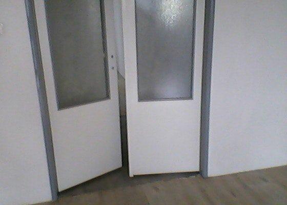 Repasi dveří