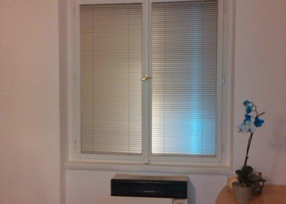 Žaluzie do 2 špaletových oken
