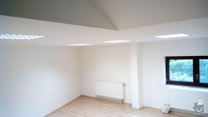 Rekonstrukce kuchyně, obyvacího pokoje a stavba prodejny: IMG_20140626_143534