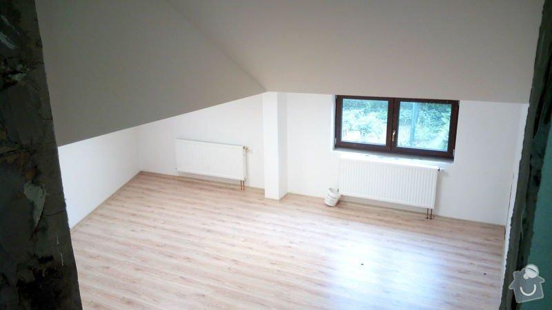 Rekonstrukce kuchyně, obyvacího pokoje a stavba prodejny: IMG_20140626_143507