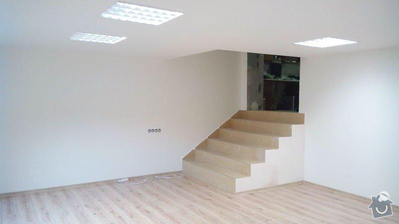 Rekonstrukce kuchyně, obyvacího pokoje a stavba prodejny: IMG_20140626_143627