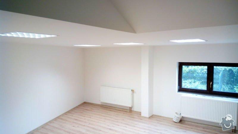 Rekonstrukce kuchyně, obyvacího pokoje a stavba prodejny: IMG_20140626_143720