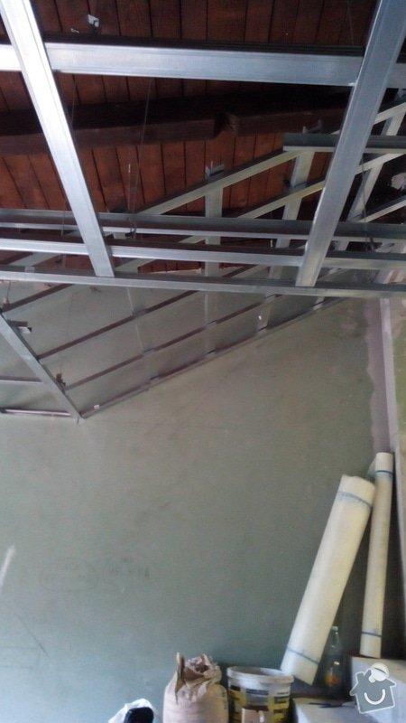 Rekonstrukce kuchyně, obyvacího pokoje a stavba prodejny: IMG_20140527_132218