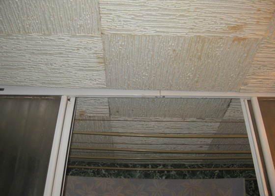Rekonstrukce panelového bytu 3+1 upravený na 4+1 P-9